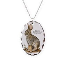 Desert Cottontail Necklace