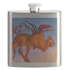 DAGGERWRIST square Flask