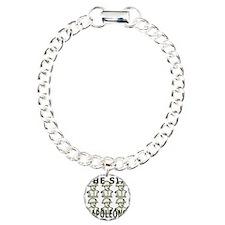 SixNapoleons_smalls Charm Bracelet, One Charm