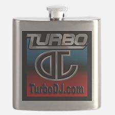 TurboDJ lg Flask
