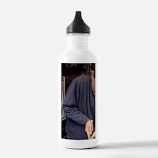 Europe, Hungary, Szent Water Bottle