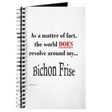 Bichon Frise World Journal
