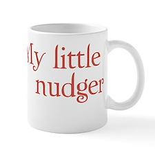 nudger10 Mug