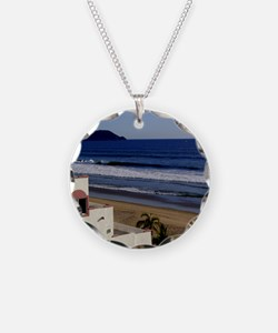 The beach Necklace