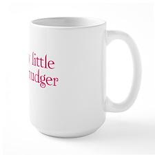 nudger8 Mug