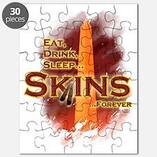skins Puzzle