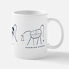 APPY-BLU Mug