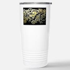 GearsClutchBag Travel Mug