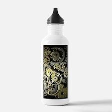 GearsKindleSleeve Water Bottle