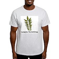 Kariapala the anti drug T-Shirt