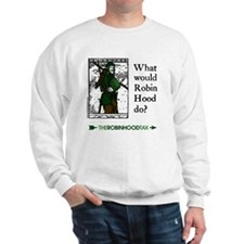 RobinHood12x12 Sweatshirt