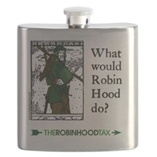 RobinHood12x12 Flask