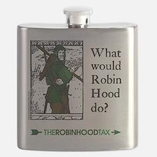 RobinHood12x12 Flask