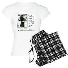 RobinHood12x12 Pajamas
