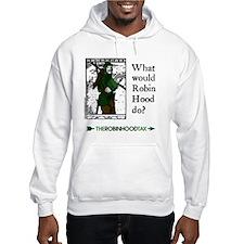 RobinHood12x12 Hoodie