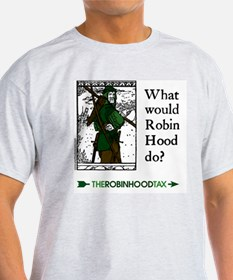 RobinHood12x12 T-Shirt