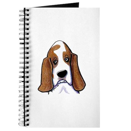 Hound Dog Journal
