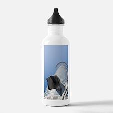 Financial District, DZ Water Bottle