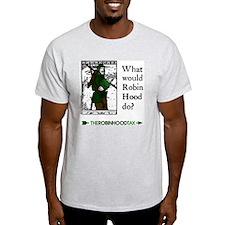 RobinHood10x10 T-Shirt