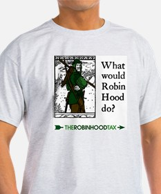 RobinHood10x10 T-Shirt