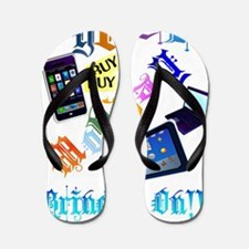 Cyber Monday-Bring It On-2-Trans Flip Flops