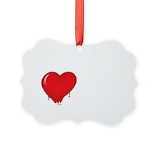 vampires_heart_me Ornament