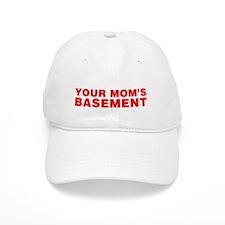 occupy-your-moms-basement2 Baseball Cap