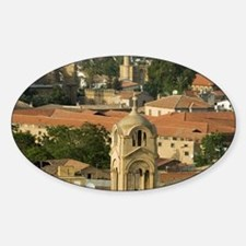 The Phaneromeni church from Shacola Decal