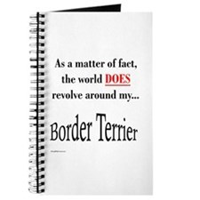 Border Terrier World Journal
