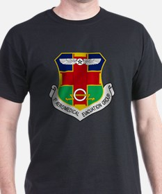 1st Aeromedical evac group T-Shirt