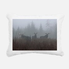 11  Jan. Rectangular Canvas Pillow