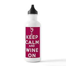 KCAWO Water Bottle