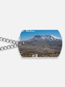Mt St Helens-0296-2 Dog Tags
