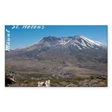 Mt St Helens-0296-2 Decal