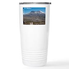 Mt St Helens-0296-2 Travel Mug
