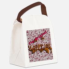 The Original Sloppy Joe V.2.0 Canvas Lunch Bag