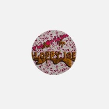 The Original Sloppy Joe V.2.0 Mini Button
