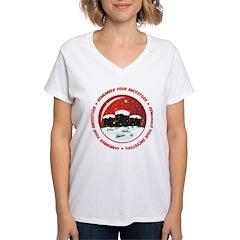 Remember Your Ancestors Shirt
