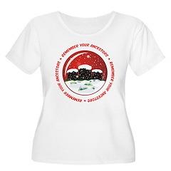 Remember Your Ancestors T-Shirt