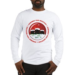 Remember Your Ancestors Long Sleeve T-Shirt