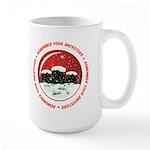 Remember Your Ancestors Large Mug