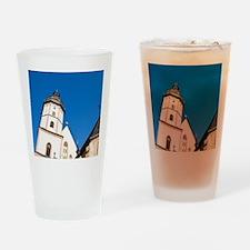 Germany, Sachsen, Leipzig. Thomaski Drinking Glass