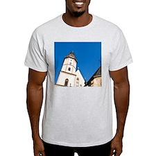 Germany, Sachsen, Leipzig. Thomaskir T-Shirt