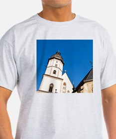Germany, Sachsen, Leipzig. Thomaskir T-Shirt