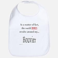 Bouvier World Bib