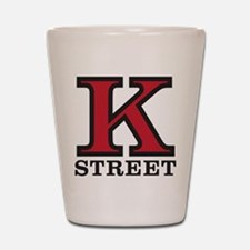 99% Kst_5 Shot Glass