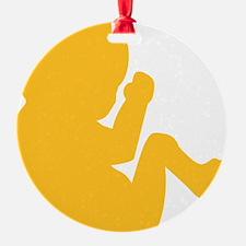 embryo Ornament