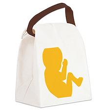 embryo Canvas Lunch Bag