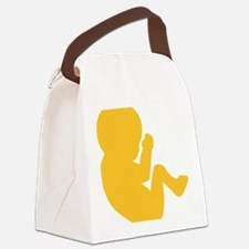 embryo Canvas Lunch Bag