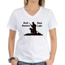 labrador hunting Shirt